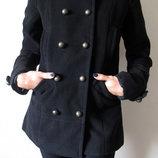 Пальто,полупальто демисезонное.42 р.