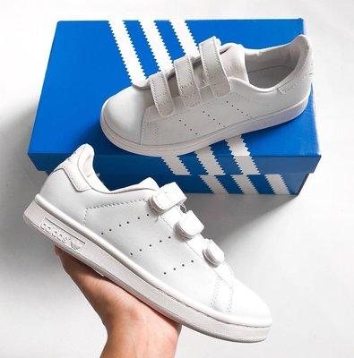 2751b54ef3f Женские кроссовки Adidas Stan Smith Comfort | кроссовки на липучках