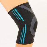 Фиксатор коленного сустава Tvff 901101 наколенник эластичный размер S-XL