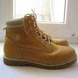 Ботинки Karrimor, 100% нубук натуральная кожа, длина по стельке-25см