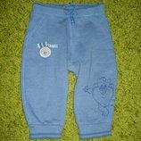 George Тепленькие штанишки 6-9 мес. как новые