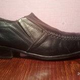 Туфли модельные размер 39, б/у