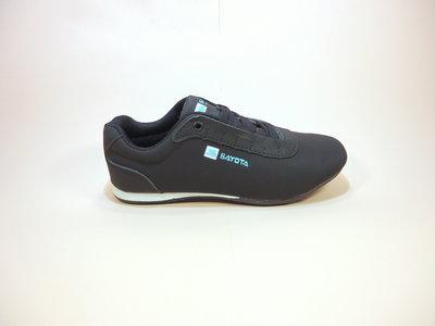 Кроссовки женские Bayota, чёрные, фирменные, легкие, для бега. Размер 36-40