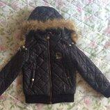 Куртка с Китти от H&M