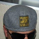 Стильная фирменная кепка картуз кашкет-л Boarding Division.59-58