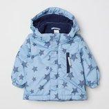Утеплённая куртка H&M