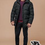 Braggart зимняя курточка молодежная 25140