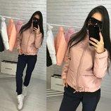 Курточка 42-44 размеры 7 расцветок
