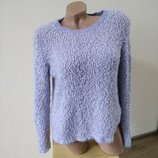 Свитер кофта пуловер вязаный джемпер распродажи размер большой 18 tu Ty