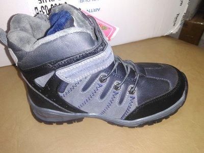 e7a334e87 Зимние ботинки 32-37 р. Y-Top на мальчика, хлопчика, зимові, топ ...