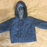 Курточка для хлопчика Ladybird 12-18м.