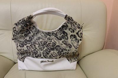 Італійська шкіряна сумка Gilda Tonelli  3250 грн - большие сумки в ... 854c19d796ad8