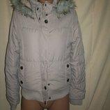 Отличная куртка Denim Co р-р10