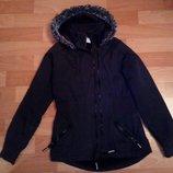 Куртка парка BENCH на 10-12лет