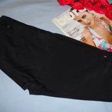 низ от купальника раздельного трусики женские плавки размер 54-56 / 20 черные шорты низ черный на р