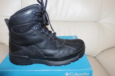 Зимові черевики Columbia Omni-Heat