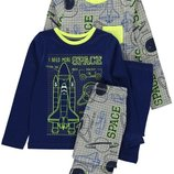 Пижама Трикотажная Space George поштучно и комплектом