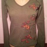 Блузка,кофта,футболка,блузка размер S пр-во Турция, б/у