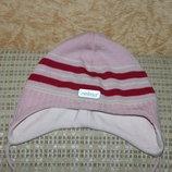 Зимняя теплая шапочка Reima 52 размера