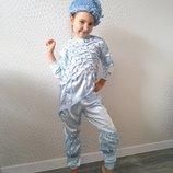 прокат детский карнавальный костюм облачко, дождик, капелька тучка, дождик, капитошка