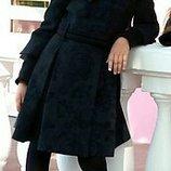 Демисезонное пальто Тм Raslov Раслов 34 размер 122-134