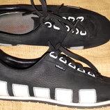 унисекс 24-24.5 замша ботинки Kunzli Swiss состояние идеальное
