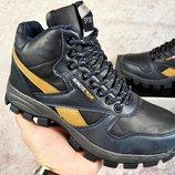 ботинки зимние Bonote
