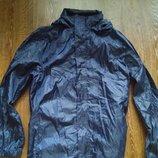 Парка ветровка мужская лёгкая куртка удобная качественная куртка F&F