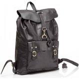 Кожаный рюкзак Бесплатная доставка мужской рюкзак Tiding G8894A