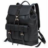 Кожаный рюкзак Бесплатная доставка мужской рюкзак Tiding B3-1653A