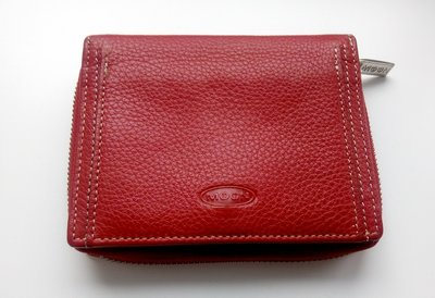 bf73e812c2c9 Кожаный кошелек портмоне натуральная кожа Moon Швейцария новый сток ...