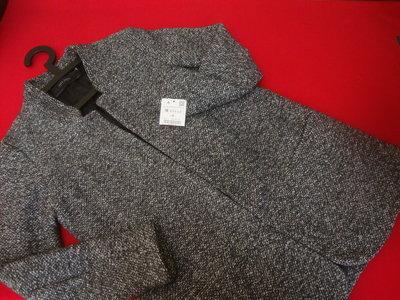 Полу пальто жакет Zara M