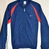 Куртка NIKE original спорт M б/у WE49