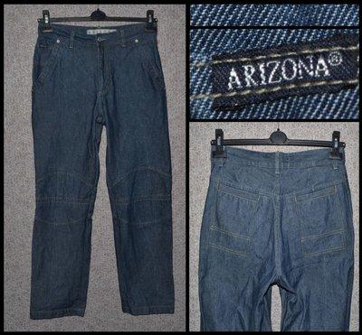 Брендові штани джинсові чоловічі Arizona S Німеччина брюки мужские