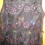 Нарядное детское платье Cherokee Чероки на 9-10 лет