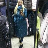 Акция Хит сезона зима 2019 пуховик пальто одеяло clasna m, l, xl, xxl, xxxl