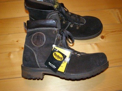 41 и 42 разм. ботинки Dockers . Замша