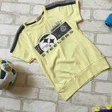 Футболка на мальчика Bahamax 6-7-8-9 лет