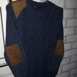George Стильный свитерок р 116-122 см 6-7 л Хлопок