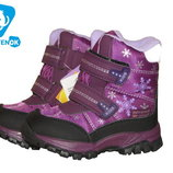 Термо ботинки Tom.M 3600, р 27,28