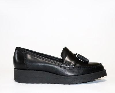 Туфли лоферы Superba. Натуральная кожа. 36-41