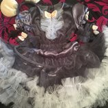 Шикарный карнавальный костюм мышки