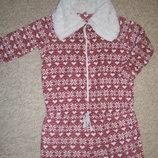 Мужская пижама-кигуруми , домашний комбинезон, слип