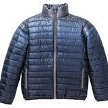 Демисезонная термо куртка для мальчика. Германия