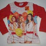 Пижамная футболка Lidl размер 98-104