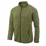Теплая мужская куртка кофта на флисе р.М Crivit, Германия