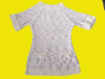 Теплое нарядное платье,размер М.firebrand