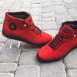 Зимние мужские ботинки.