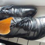 Туфли мужские классика 29см