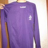 Мужская спортивная футболка с длинным рукавом XL размер 52